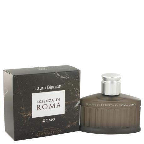 Laura Biagiotti Essenza Di Roma Uomo Eau De Toilette Spray
