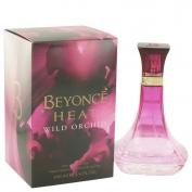 Beyonce Heat Wild Orchid Eau De Parfum Spray