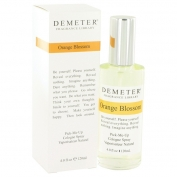 Demeter Fragrance Orange Blossom Cologne Spray