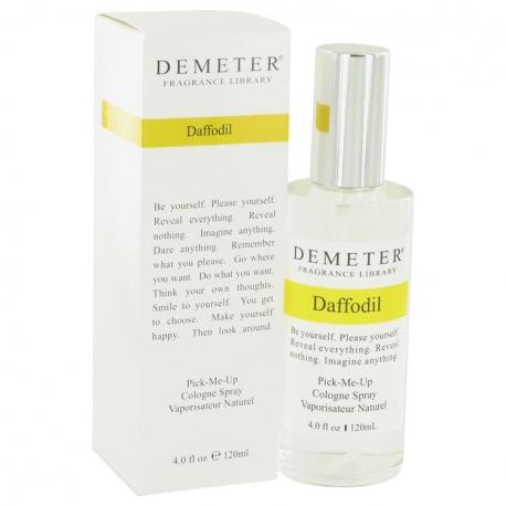 Demeter Fragrance Daffodil Cologne Spray
