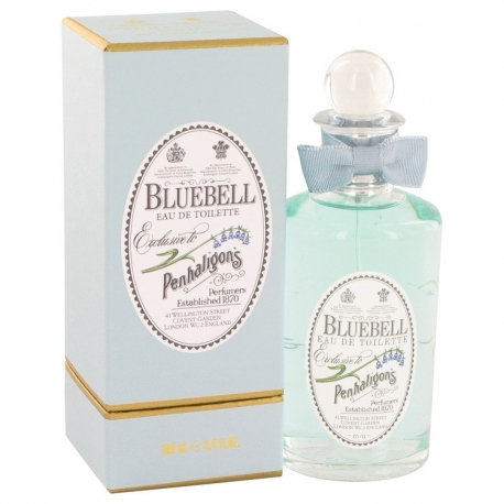 Penhaligon`s Bluebell Eau De Toilette Spray