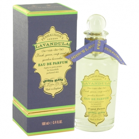 Penhaligon`s Lavandula Eau De Parfum Spray (Unisex)