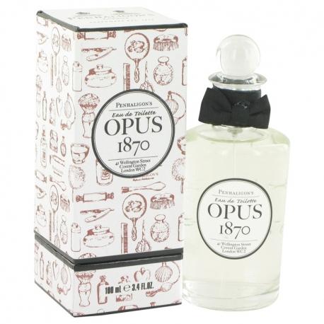 Penhaligon`s Opus 1870 Eau De Toilette Spray (Unisex)