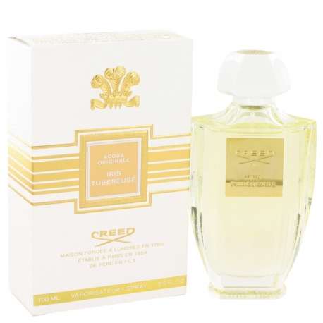 Creed Iris Tubereuse Eau De Parfum Spray