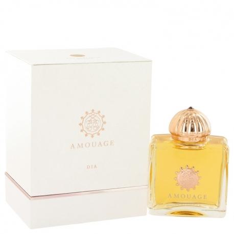 Amouage Dia Pour Femme Eau De Parfum Spray