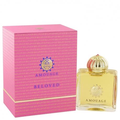 Amouage Beloved Eau De Parfum Spray