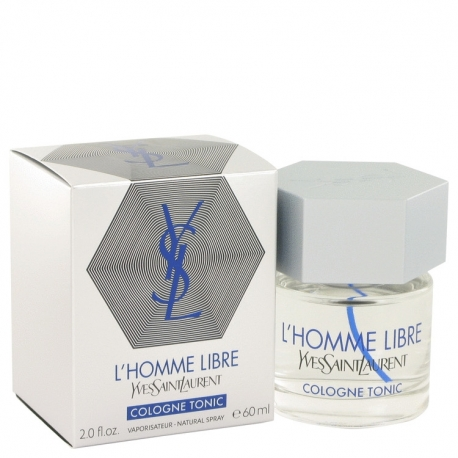 Yves Saint Laurent L'homme Libre Cologne Tonic Spray
