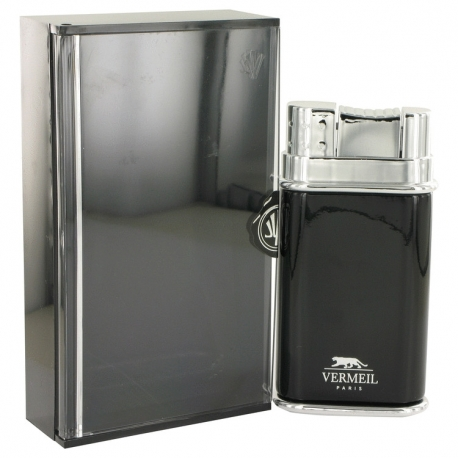 Jean Louis Vermeil Rodeo Black Eau De Toilette Spray