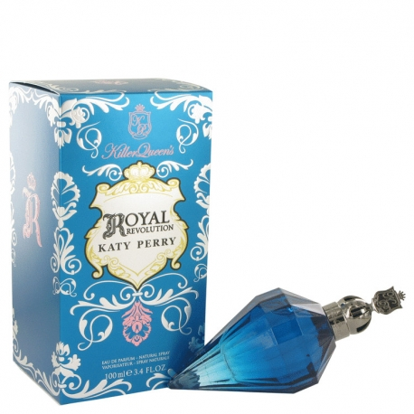 Katy Perry Royal Revolution Eau De Parfum Spray