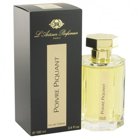 L`artisan Parfumeur Poivre Piquant Eau De Toilette Spray
