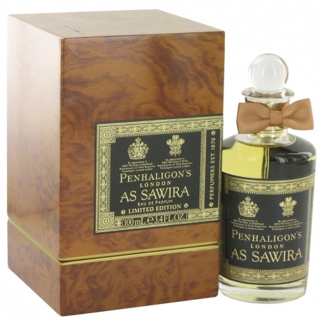 Penhaligon`s As Sawira Eau De Parfum Spray (Unisex)