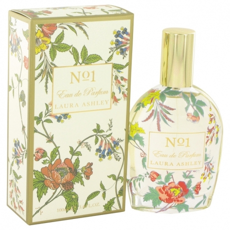Laura Ashley No. 1 Eau De Parfum Spray