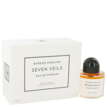 Byredo Seven Veils Eau De Parfum Spray (Unisex)
