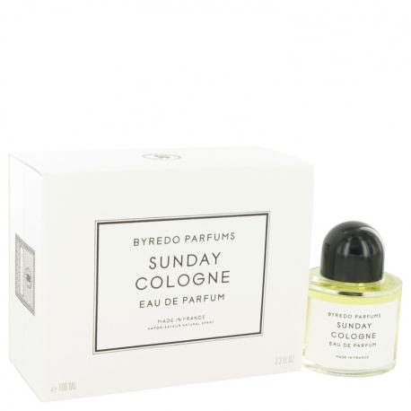 Byredo Sunday Cologne Eau De Parfum Spray (Unisex)
