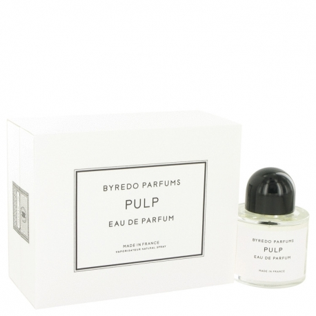Byredo Pulp Eau De Parfum Spray (Unisex)