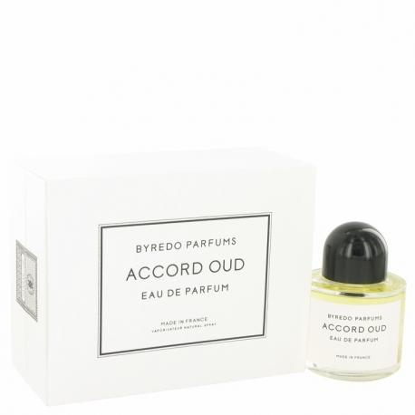 Byredo Accord Oud Eau De Parfum Spray (Unisex)