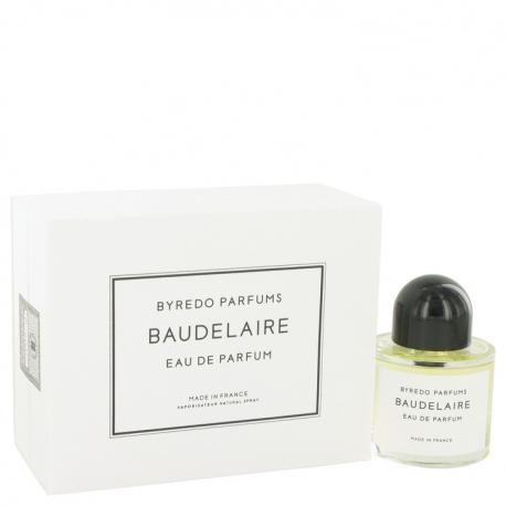 Byredo Baudelaire Eau De Parfum Spray (Unisex)