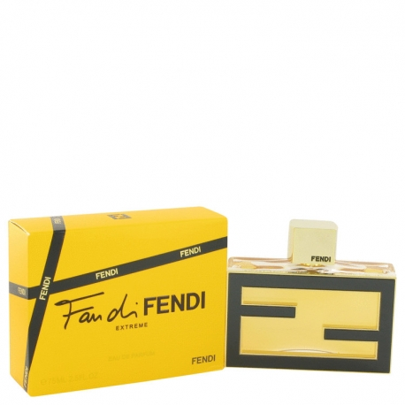 Fendi Fan Di Fendi Extreme Eau De Parfum Spray