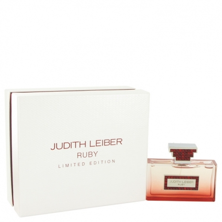 Judith Leiber Ruby (limited Edition) Eau De Parfum Spray (Limited Edition)