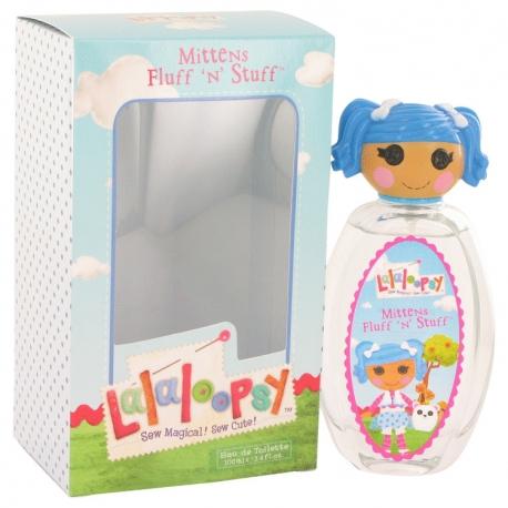 Marmol & Son Lalaloopsy (fluff N Stuff) Eau De Toilette Spray (Fluff n Stuff)