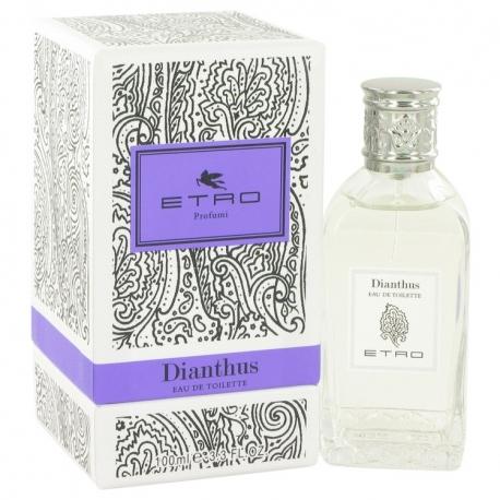 Etro Dianthus Eau De Toilette Spray (Unisex)