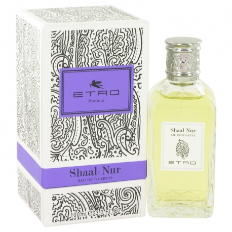 Etro Shaal Nur Eau De Toilette Spray (Unisex)