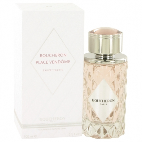 Boucheron Place Vendôme Eau De Toilette Spray