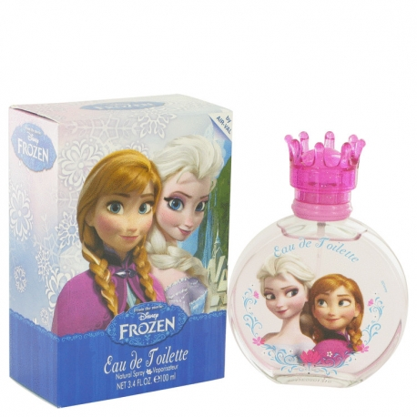 Disney Frozen Eau De Toilette Spray