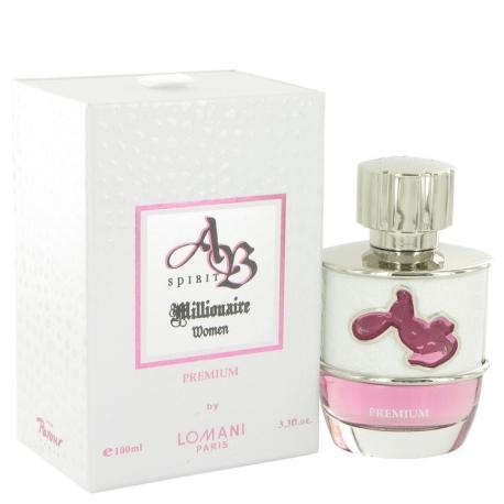 Lomani Ab Spirit Millionaire Premium Eau De Parfum Spray