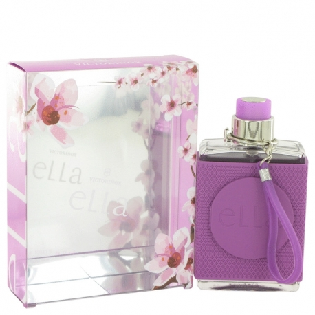 Victorinox Swiss Army Ella Eau De Toilette Spray