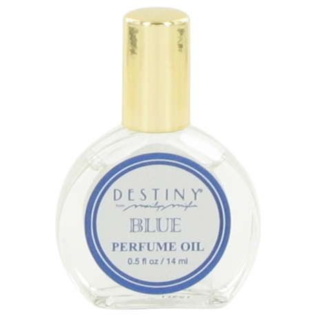 Marilyn Miglin Destiny Blue Perfume Oil