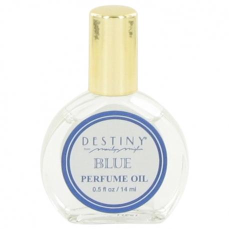 Marilyn Miglin Destiny Blue Perfume Oil