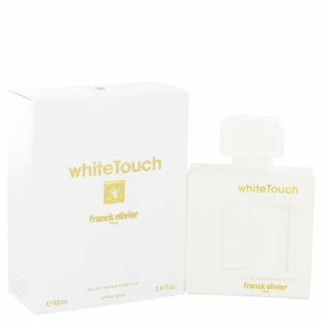 Franck Olivier White Touch Eau De Parfum Spray