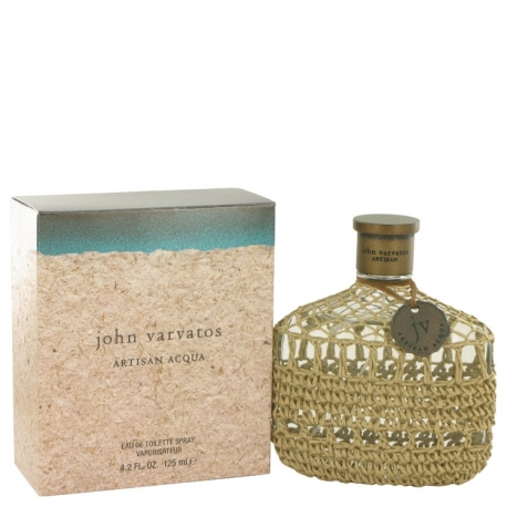 John Varvatos Artisan Acqua Eau De Toilette Spray