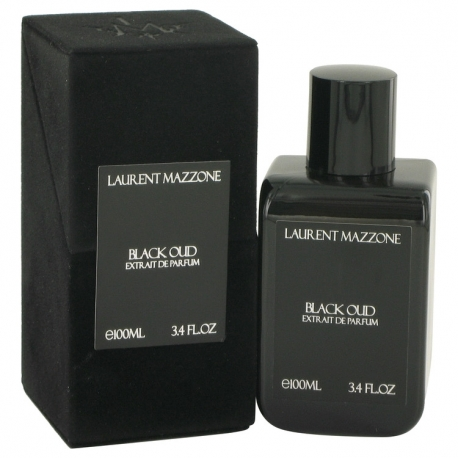 Laurent Mazzone Black Oud Extrait De Parfum Spray