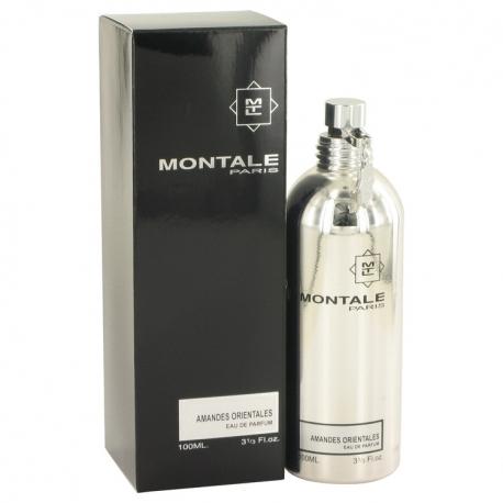 Montale Amandes Orientales Eau De Parfum Spray