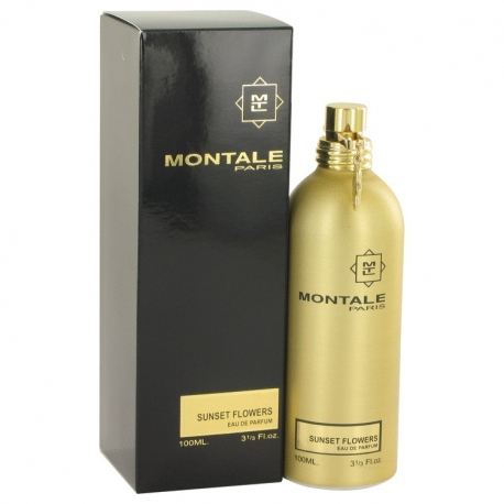 Montale Sunset Flowers Eau De Parfum Spray