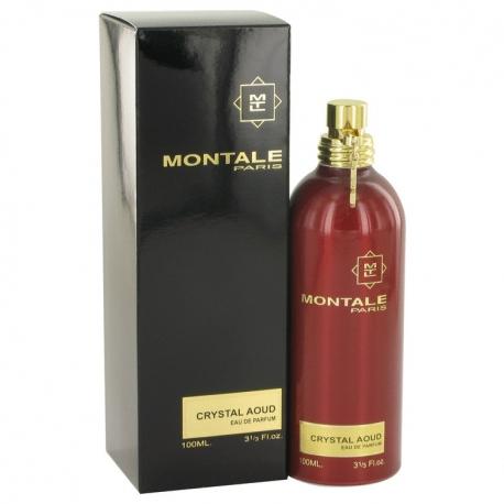 Montale Crystal Aoud Eau De Parfum Spray