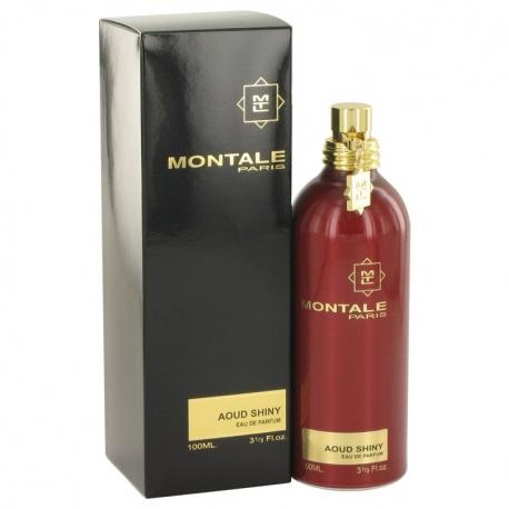 Montale Aoud Shiny Eau De Parfum Spray