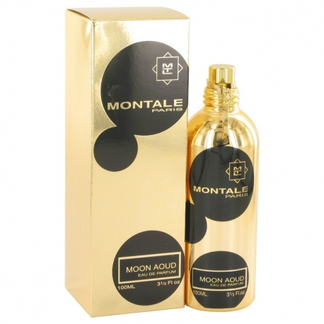 Montale Moon Aoud Eau De Parfum Spray