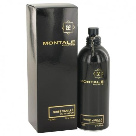 Montale Boise Vanille Eau De Parfum Spray