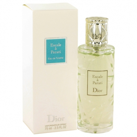 Christian Dior Cruise Collection - Escale A Parati Eau De Toilette Spray