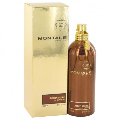 Montale Montale Aoud Musk Eau De Parfum Spray