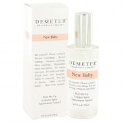 Demeter Fragrance New Baby Cologne Spray