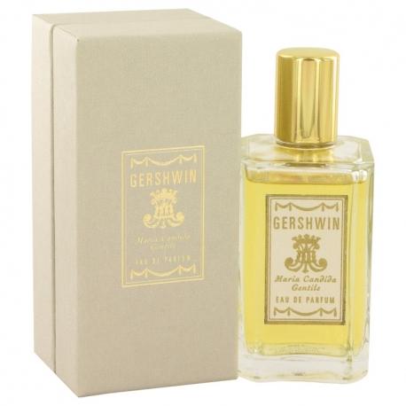 Maria Candida Gentile Gershwin Eau De Parfum Spray (Unisex)