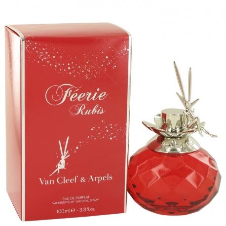 Van Cleef & Arpels Feerie Rubis Eau De Parfum Spray