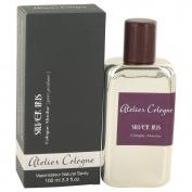Atelier Cologne Silver Iris Pure Parfum Spray