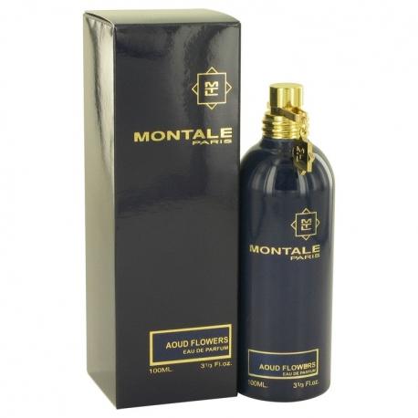 Montale Aoud Flowers Eau De Parfum Spray