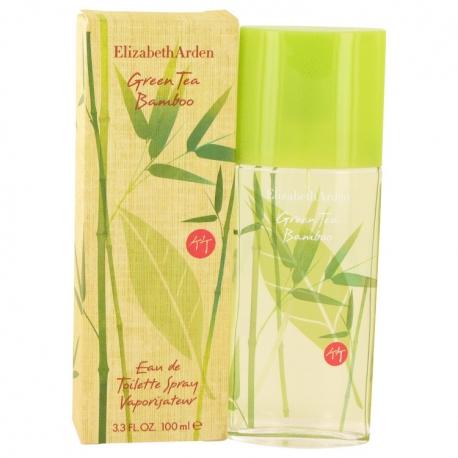 Elizabeth Arden Green Tea Bamboo Eau De Toilette Spray
