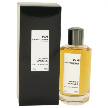 Mancera Roses Vanille Eau De Parfum Spray